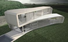 Thinking Outside The Box, Environmental Design, Ecology, Creative Director, 21st Century, Innovation, Villa, Italy, Organization
