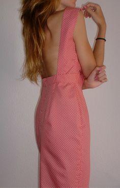 Vestido Macarena