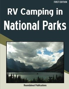 RV Camping in National Parks. Staying In National Parks. If your National Park visit is a multi-day stay, there are plenty of options for lodging. Of course, we like RV camping while visiting the Parks! If you'd rather stay in more permanent accommodations, the lodges within the National Parks are beautiful and historically significant structures.