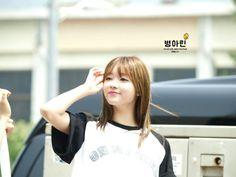 """160618 music core mini fanmeeting © 병아린 | do not edit."""