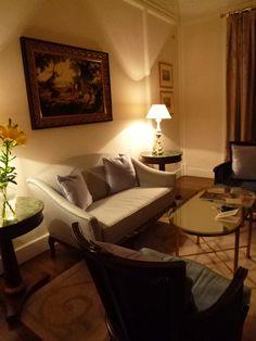 """Camera di """"Grand Hotel Timeo"""", Taormina Sicilia"""