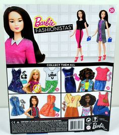 US $32.98 New in Dolls & Bears, Dolls, Barbie Contemporary (1973-Now)