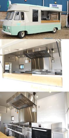Another Peugeot conversion ready to serve great eastern food Catering Van, Catering Trailer, Food Truck Catering, Food Trailer, Food Trucks, Food Truck Interior, Mobile Catering, Meals On Wheels, Eastern Cuisine
