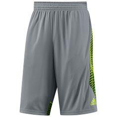 image: adidas Edge Shockwave Shorts F81648