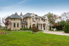 Private Residence - Glen-Gery Brick