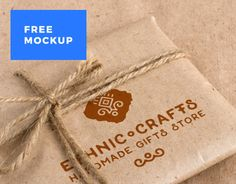 Free Craft Mockup http://be.net/gallery/40532487/Free-Craft-Mockup