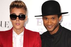Pattie lynn mallette is dating usher