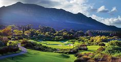 Steenberg Golf Club-The Steenberg golf course is rated as one of the top three courses to visit in South Africa, while the Estate itself has earned global recognition as a flagship residential address. Situated mere minutes from the Cape Town city centre. Famous Golf Courses, Public Golf Courses, City Golf, St Andrews Golf, Coeur D Alene Resort, Augusta Golf, Golf Course Reviews, Golf Estate, Hello Weekend