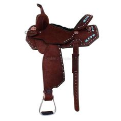 - Double J Pro Barrel Racer - Double J Saddlery Barrel Racing Saddles, Barrel Saddle, Horse Saddles, Horse Barn Plans, Tack Sets, Western Horse Tack, Horse World, Clothes Horse, Turquoise Stone