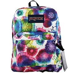 Jansport Superbreak Backpack Multi Tie Dye Swirls JanSport https://www.amazon.com/dp/B01ETWKDXS/ref=cm_sw_r_pi_dp_BPUCxbS1ZWQNJ