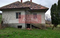 Fotka #1: Dom + pozemok 3400 m2 v obci Turík