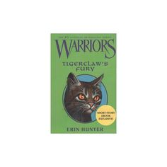 Tigerclaw's Fury (Paperback) (Erin Hunter)