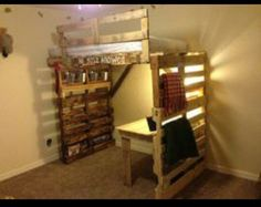 Si vous avez besoin d'un espace supplémentaire dans votre chambre, surtout en sachant le prix réel de la M2 ces jours dans les grandes villes, la meilleure façon est d'ajouter un lit su…