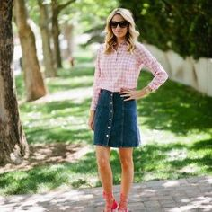 60 Trending Outfit Ideas For This Summer