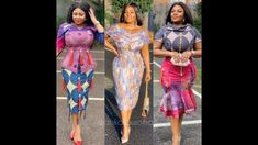 40+ MOST STYLISHLY BEAUTIFUL #AFRICAN CLOTHING 2020 l UNIQUE AND AMAZING... Long Ankara Dresses, Ankara Long Gown Styles, Ankara Short Gown, Latest Ankara Styles, Short Gowns, African Print Dresses, African Fashion Dresses, African Dress, Queen Fashion