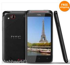 Get 50% OFF ON HTC Desire VC Mobile.