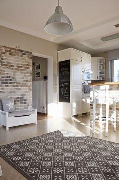 MLS.blog New Kitchen, Kitchen Dining, Kitchen Decor, Random House, Living Room Decor, House Design, Interior Design, Home Decor, Ideas