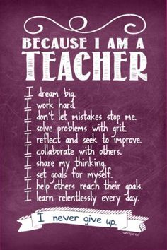 Teacher teaching quotes, being a teacher quotes, teaching tips, teacher memes, teacher Education Today, Teacher Education, Education Quotes For Teachers, Quotes For Students, Teacher Resources, Best Teacher Quotes, Teacher Memes, Teacher Posters, Being A Teacher Quotes