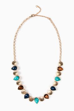 Aila Necklace #shopsosie #sosie
