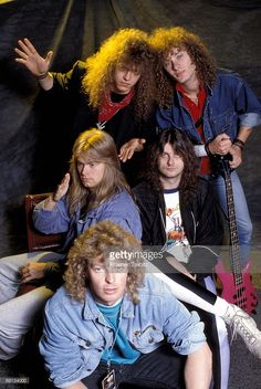 Photo of HELLOWEEN 80s Heavy Metal, Heavy Rock, Heavy Metal Bands, Metal Fan, Metal Girl, Power Metal, Punk Subculture, Rock Groups, Rockn Roll