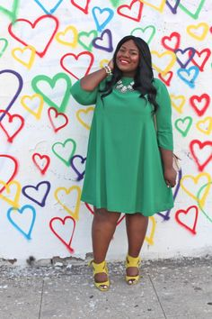 Stylish Plus-Size Fashion Ideas – Designer Fashion Tips Plus Size Fashion For Women, Black Women Fashion, Plus Size Womens Clothing, Clothes For Women, Womens Fashion, Size Clothing, Clothing Stores, Kayak Clothing, Trendy Clothing