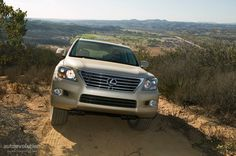 LEXUS LX (2008 - Present) Description & History: The 2008 Lexus LX boasts a new 4WD system which uses an electronic Torsen center differential and features the Adaptive Variable Suspension (AVS) system which actively adjusts the damping firmness.