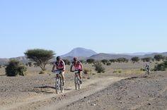 Etapa 4 ruta con acacias  #MTB #BTT