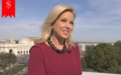 Shannon Bream Got Promoted At The Fox News, Find Her Net Worth And Career: Also See her Wonderful Married Life with Husband Sheldon Bream