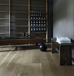 88 Awesome Home Gym Design Ideas on a Budget