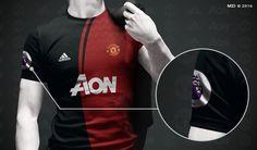 Man Utd Training Kit 2016/17 Manchester United Training Kit, Manchester United Football, Motorcycle Jacket, Adidas Jacket, The Unit, Jackets, Shirts, Tops, Club