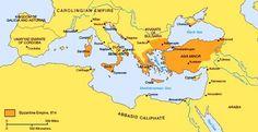 het_byzantijnse_rijk_in_de_9de_eeuw