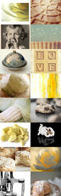 In A Word:  Butter by Linda Voth on Etsy--Pinned+with+TreasuryPin.com