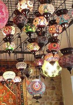 イスタンブールⅶ(トルコの手工芸) : ワタシの旅メモ