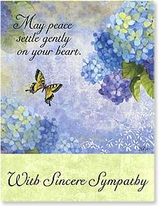85 Best Sorry For Your Loss Images Condolences Sympathy Card