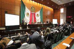 PRI y PAN exponen puntos de vista sobre situación en Michoacán
