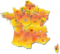 Municipal campsites in France! Find municipal campsites on interactive maps and compare