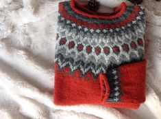 Icelandic Sweaters, Nordic Sweater, Jumper, Knitting Patterns, Wool, Crafts, Inspiration, Fashion, Knit Jumpers