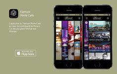 App Fairmont Monte-Carlo Fairmont Monte Carlo, Galaxy Phone, Samsung Galaxy, Applications Mobiles, Deck, Mobile Application, Ui Ux, Decks