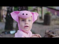 VÍLA ELLA - Môj deduško farmu mal - pesničky pre deti - YouTube Teddy Bear, Toys, Youtube, Animals, Activity Toys, Animales, Animaux, Clearance Toys, Teddy Bears