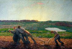 L'esprit de finesse: Henry David Thoreau: La spiga di grano (SPICA, in ...