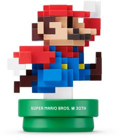 New Wii U Mario Classic Color Amiibo - Japan Import (Super Smash Bros Series) Super Mario Bros, Nintendo Super Smash Bros, Mario Brothers, Bros Brothers, Wii U, Mario Bros., Mario Party, Mario Smash, Mario Toys