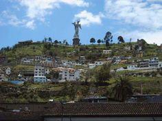 Riobamba Ecuador!
