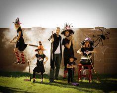 @Madonna Erwin - Next family pics, right? haha
