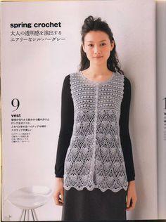 2008Lets knit series_crochet lace - QF G - Picasa Web Albums