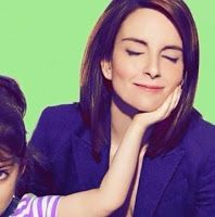 The Mother's Prayer for Its Daughter by the Brilliant Tina Fey | KerryAnnMorgan.com