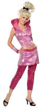 Judy Jetson Costume