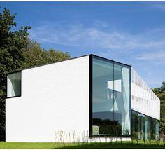 Tim Van de Velde Photography house