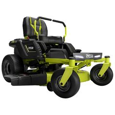 Electric Riding Lawn Mower, Riding Lawn Mowers, Ride On Lawn Mower, Electric Vehicle, Commercial Zero Turn Mowers, Zero Turn Lawn Mowers, Steel Deck, Winter