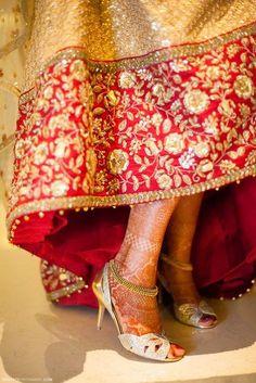Delhi NCR weddings | Nitin & Sonal wedding story | Wed Me Good