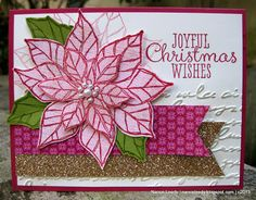 Canopy Crafts: Joyful Paper Player Wishes {PP175}